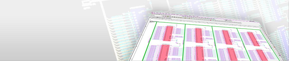 pcb schematic design